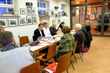 Der Verband Kultur- und Museenlandschaft Nordschwarzwald im heimatmuseum